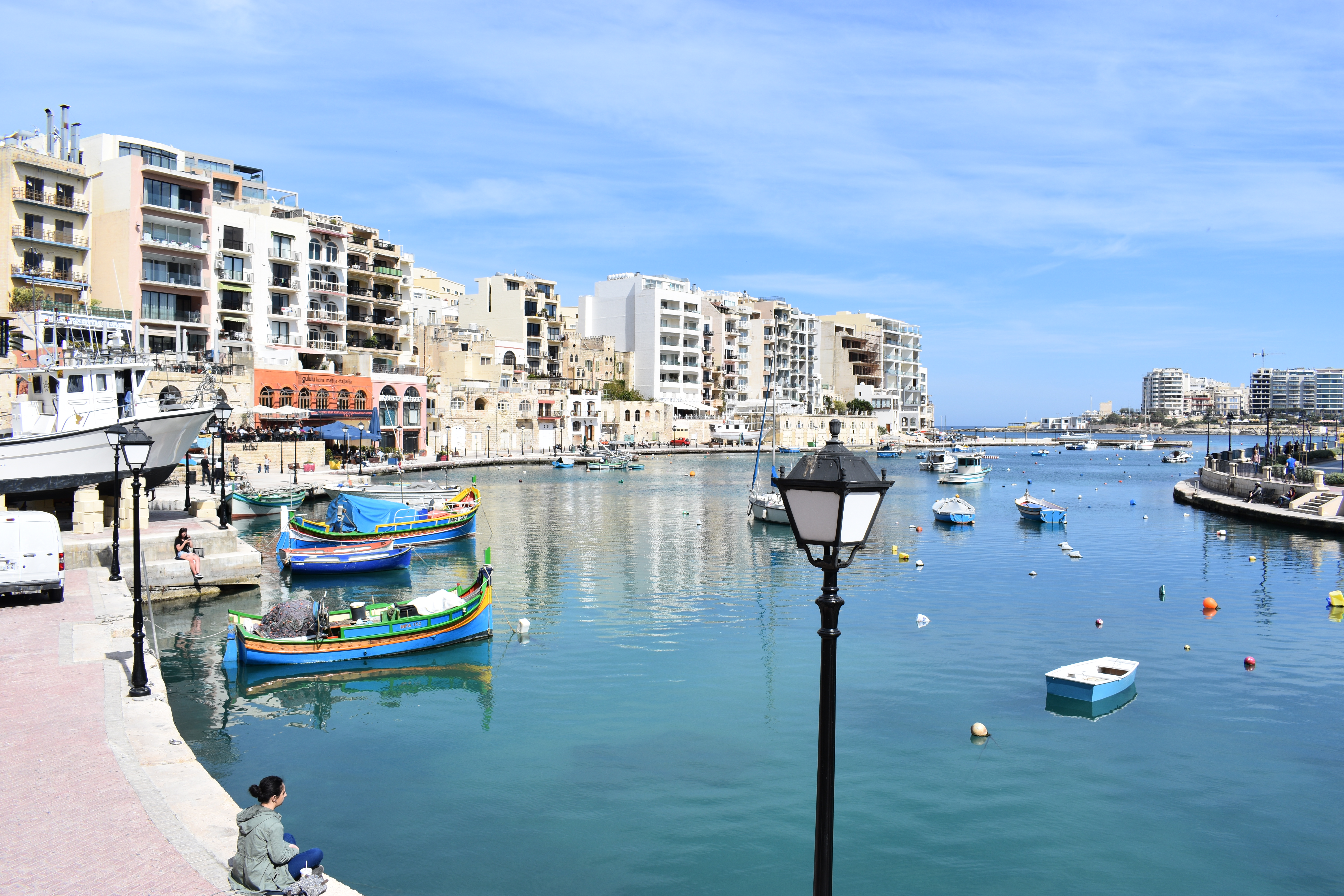 Should you move to Malta from South Africa?